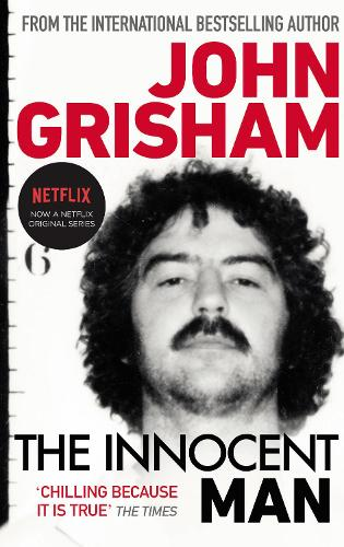 The Innocent Man (Paperback)