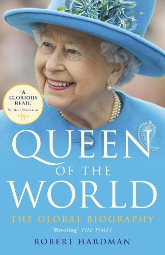 Queen of the World (Paperback)