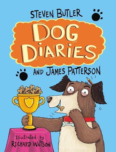 Dog Diaries - Dog Diaries (Paperback)