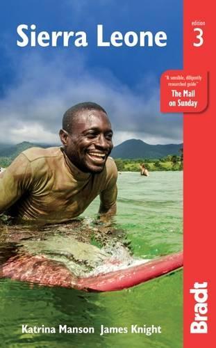 Sierra Leone (Paperback)