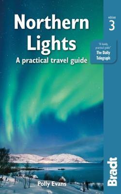 Northern Lights - Bradt Travel Guides (Paperback)