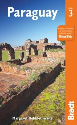 Paraguay - Bradt Travel Guides (Paperback)