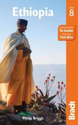 Ethiopia - Bradt Travel Guides (Paperback)