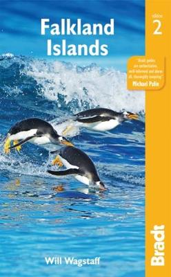 Falkland Islands - Bradt Travel Guides (Paperback)