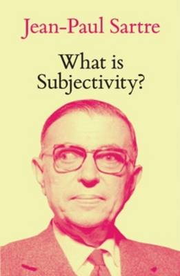 What is Subjectivity? (Paperback)