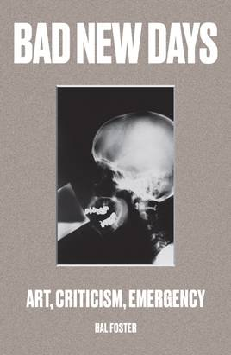 Bad New Days: Art, Criticism, Emergency (Paperback)