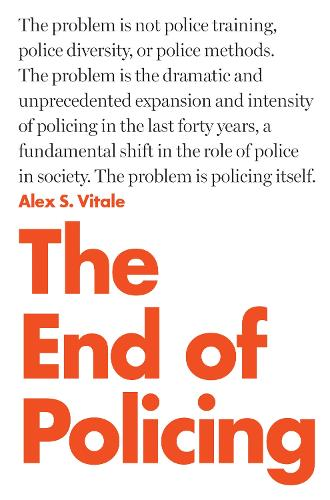 The End of Policing (Paperback)