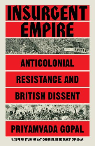 Insurgent Empire: Anticolonial Resistance and British Dissent (Paperback)