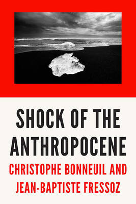 The Shock of the Anthropocene: The Earth, History, and Us (Paperback)