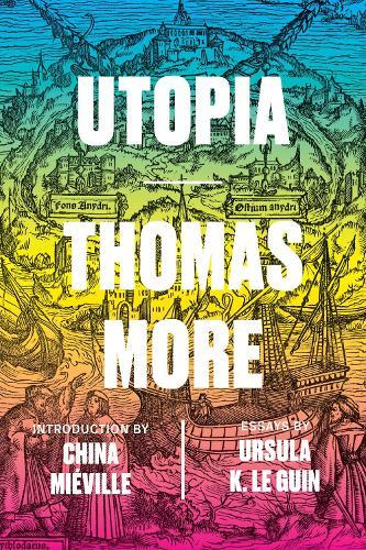 Utopia (Paperback)