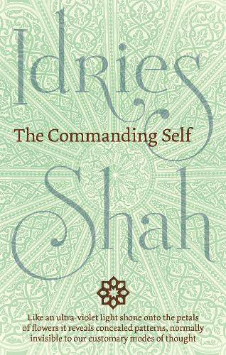 The Commanding Self (Paperback)