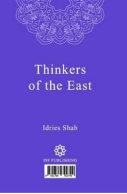 Thinkers of the East, Farsi Edition (Paperback)