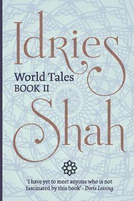 World Tales (Pocket Edition): Book II (Paperback)