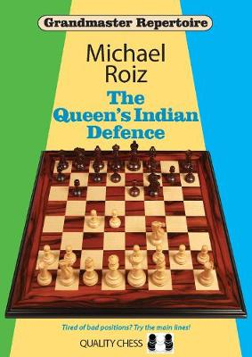 The Queen's Indian Defence (Paperback)