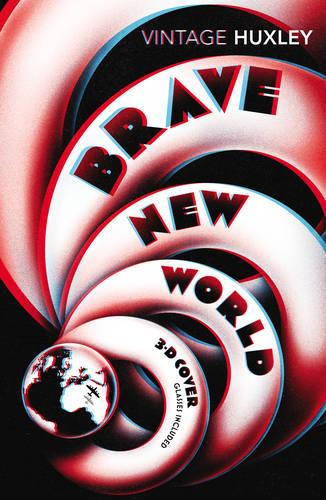 Brave New World: Special 3D Edition (Paperback)