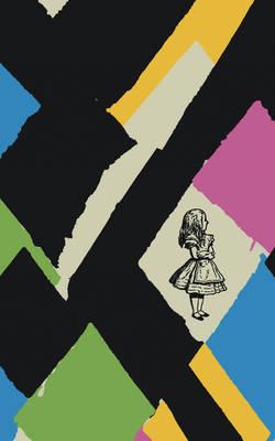 Alice's Adventures in Wonderland (150th Anniversary Edition with Dame Vivienne Westwood) (Hardback)