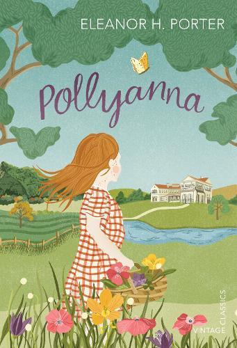 Resultado de imagem para pollyanna book cover