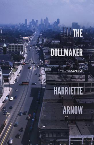The Dollmaker (Paperback)