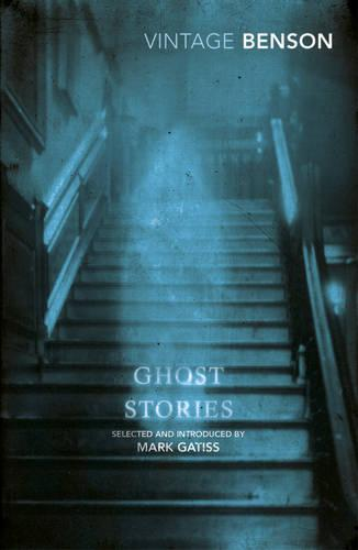Ghost Stories: Selected and Introduced by Mark Gatiss (Paperback)