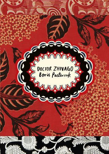 Doctor Zhivago (Vintage Classic Russians Series) - Vintage Classic Russians Series (Paperback)