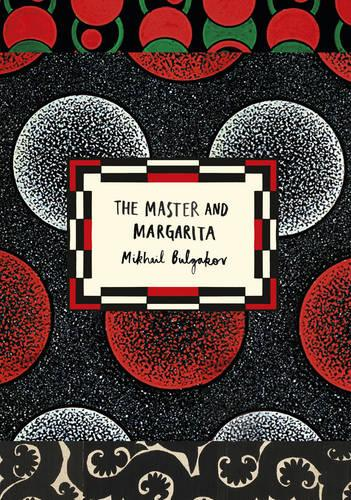 The Master and Margarita (Vintage Classic Russians Series)