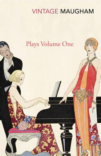 Plays Volume One - Maugham Plays (Paperback)