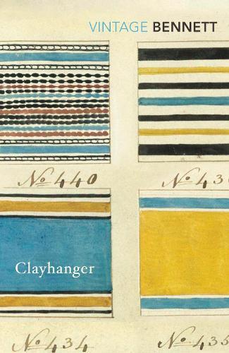 Clayhanger (Paperback)