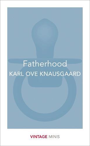 Fatherhood: Vintage Minis - Vintage Minis (Paperback)