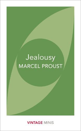 Jealousy: Vintage Minis - Vintage Minis (Paperback)