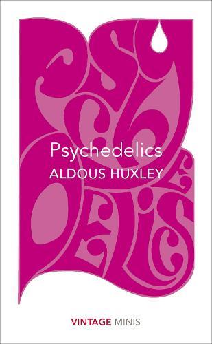 Psychedelics: Vintage Minis - Vintage Minis (Paperback)