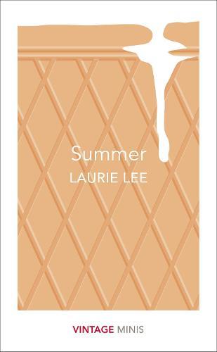 Summer: Vintage Minis - Vintage Minis (Paperback)