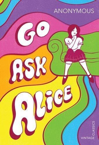 Go Ask Alice (Paperback)