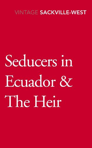 Seducers in Ecuador & The Heir (Paperback)