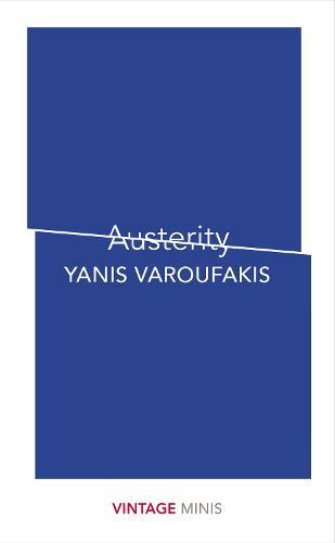 Austerity: Vintage Minis - Vintage Minis (Paperback)