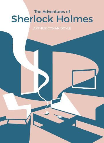 The Adventures of Sherlock Holmes: Vintage Classics x MADE.COM (Paperback)