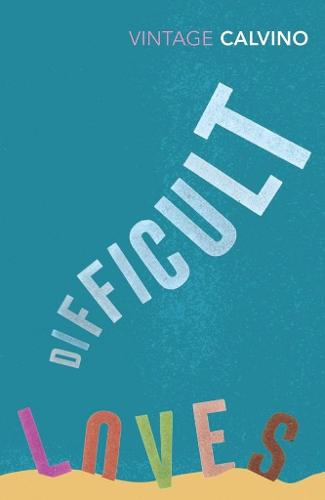 Difficult Loves and Other Stories (Paperback)
