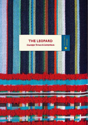The Leopard (Vintage Classic Europeans Series) - Vintage Classic Europeans Series (Paperback)
