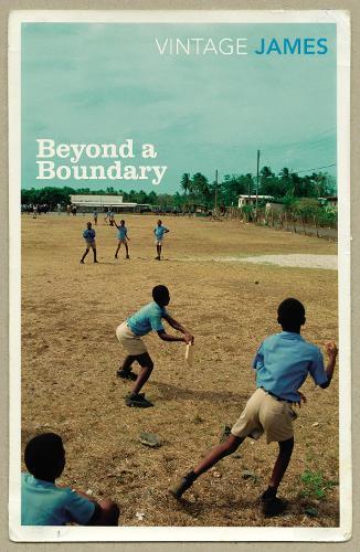 Beyond A Boundary (Paperback)