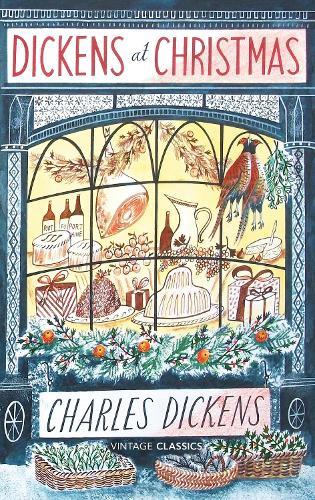 Dickens at Christmas (Hardback)