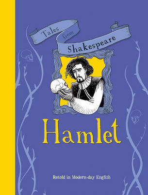 Tales from Shakespeare: Hamlet (Paperback)