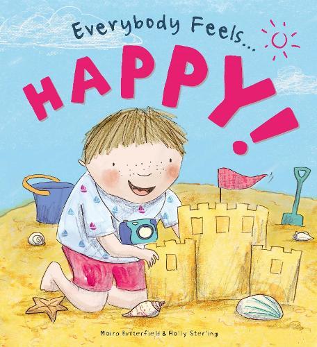 Everybody Feels Happy! - Everybody Feels (Paperback)
