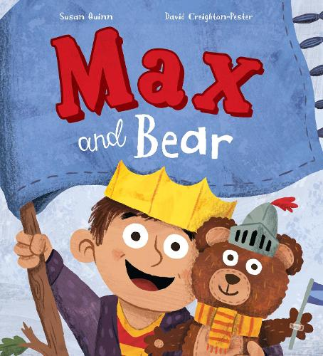 Storytime: Max and Bear - Storytime (Paperback)