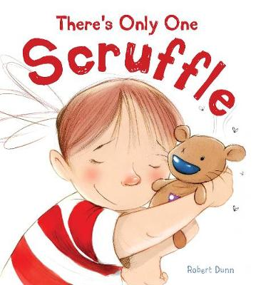 Storytime: There's Only One Scruffle - Storytime (Paperback)