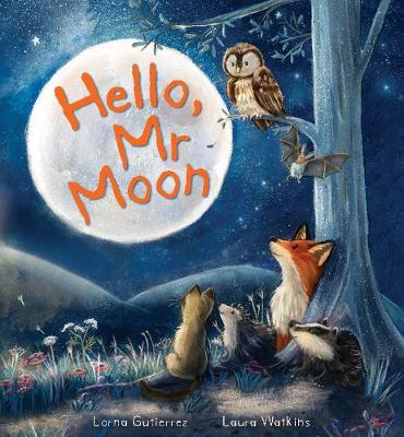 Storytime: Hello, Mr Moon - Storytime (Paperback)