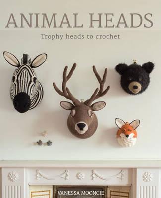 Animal Heads (Paperback)