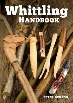 Whittling Handbook (Paperback)