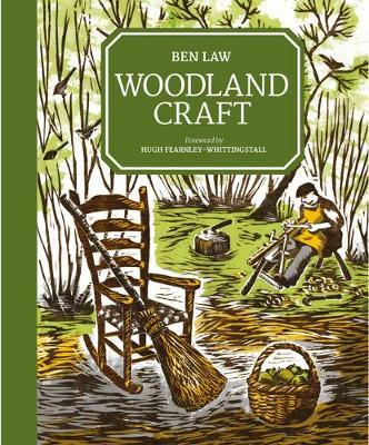 Woodland Craft (Paperback)