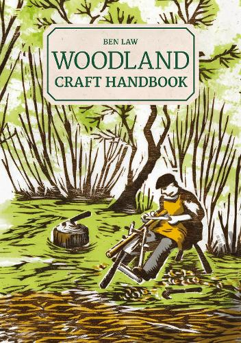 Woodland Craft Handbook (Hardback)