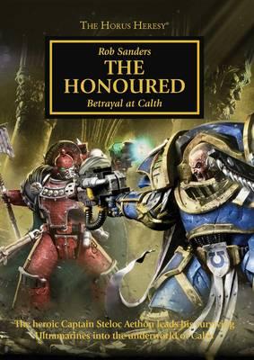 Horus Heresy: The Honoured - Horus Heresy (Paperback)