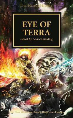 Eye of Terra - The Horus Heresy 35 (Paperback)